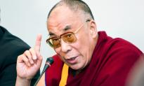 Dalai Lama's Faith in Chinese People 'Never Shaken'