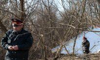 Plane Crash 'A Second Katyn' Massacre, Says Priest