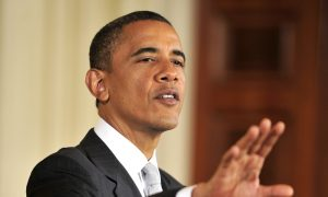 Obama Should Tell Wen to Stop the 'Gendercide', Advocates Say