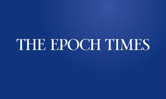 The Epoch Times Is the Place That I Go When I'm Ready for a Genuine Knowledge