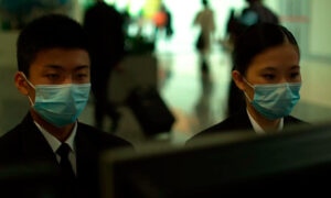 Rewind, Review, and Re-Rate: 2011's 'Contagion' Is Very COVID-19 Prescient
