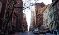 Manhattan Prices Up, Activity Shifts Downtown, Upper East