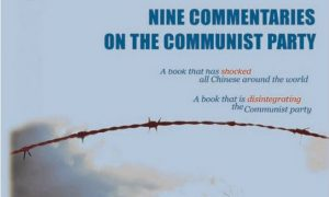 Nine Commentaries on the Communist Party – Introduction