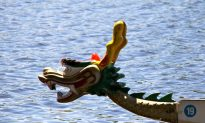 Dragon Boat Festival Resounding Success in Ottawa