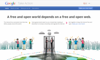 Google Battles UN Internet Proposal, Censorship