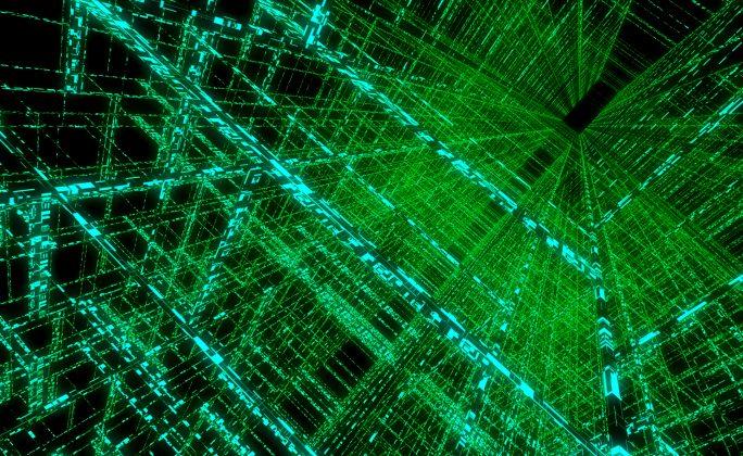 So, how can we know if we are part of a computer simulation? (Sebastian Kaulitzki/Photos.com)