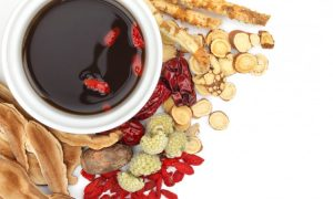 Antibiotics are Proven Ineffective for Coughs; Try Chinese Medicine and Herbs Instead
