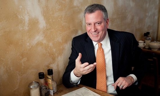 This Is New York: Bill de Blasio, NYC Public Advocate