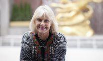 This Is New York: Rikki Samuels, The Ice Queen of Rockefeller Center