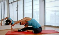 Move of the Week: Side Stretch