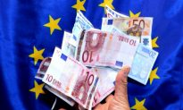 EU Moves to Limit Bankers' Bonuses from 2014