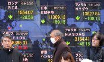 Global Markets Drop on Fed Exit Concerns