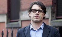 This is New York: Francis Tabone, Head of Cooke Grammar School