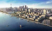 Toronto Named One of World's Top Intelligent Communities