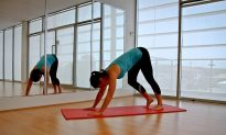 Move of the Week: Calf Stretch
