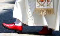 The Pope: Retiring the Papal Wardrobe