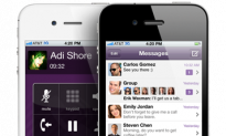 Viber, Nimbuzz and Fring Take on Telecom and Voice Calling