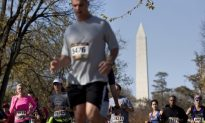 Marine Corps Marathon Filled Out in 2 Hours