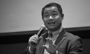 FBI Evidence Links John Liu to Chinese Front Groups