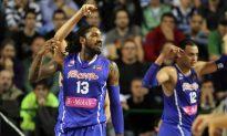 Ex-NBA Player Banned: Renaldo Balkman Choked Teammate