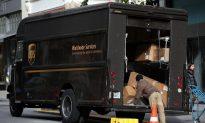 UPS: Illegal Drug Deliveries Draw $40 Million Fine