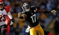Mike Wallace: Dolphins to Sign Wallace to 5-Year Deal, Reports Say