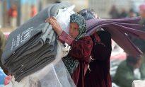 Protracted Humanitarian Crisis Tears at Syria