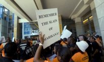 South Africa Is an Angry and Frustrated Nation