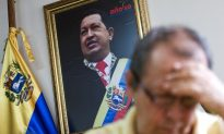 Chavez Cause of Death Was an Apparent Heart Attack, Report Says
