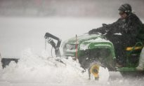 Midwest Snowstorm: Spring Transforms Into Winter