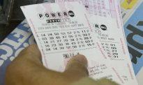 Powerball Winner Child Support: $29,000 Owed