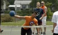 Dodgeball Banned: 'Turning Into a Nanny State'