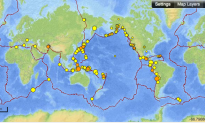 Earthquakes Turn Water to Gold But Don't Hold Your Breath