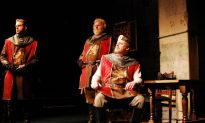 Theater Review: 'Henry IV, Part 1'