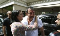 Bollywood Star Prison: Sanjay Dutt Says He'll Serve Term
