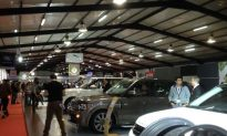 Iraq Car Market Ripe for Rapid Expansion