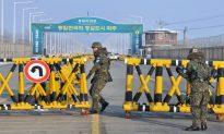 North Korea Threatens to Shut Down Kaesong