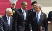 Obama Kicks Off First Presidential Visit to Israel (Video)
