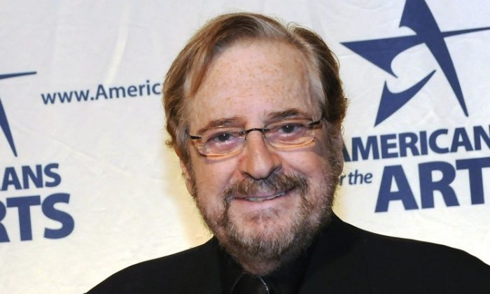 Arts Advocacy Award honoree Phil Ramone attends the 2008 National Arts Awards presented by Americans For The Arts at Cipriani's 42nd St. in New York. Ramone, the Grammy Award-winning engineer and producer whose platinum touch included recordings with Ray Charles, Billy Joel and Paul Simon, has died. (Evan Agostini/AP)