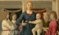 Piero della Francesca and I