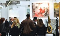 Over 1,000 Artists to be Represented at Art Expo