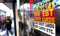 Florida Food Stamp Scam Worth $88K Broken Up