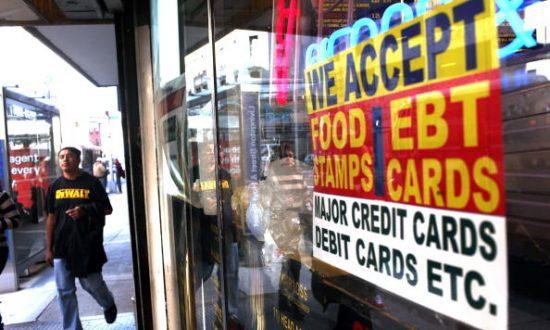 Florida Food Stamp Scam Worth $88K Broken Up