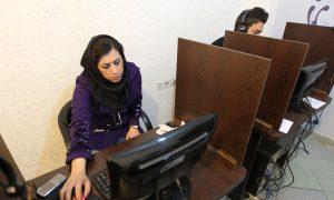 Iran's Cyberwarfare