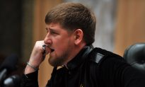 Chechen Leader Blames U.S. Over Bombing Suspects