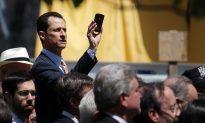 Anthony Weiner Mulling NYC Mayor Run