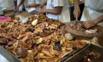 Pork Chops: New Names Include 'Porterhouse Chop'