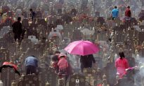 Commercial Tomb-Sweeping Day Services Proliferate in China