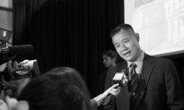 Chinese-Americans Must Choose Politics' Purpose