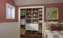 How to Help Kids Keep Their Rooms Organized